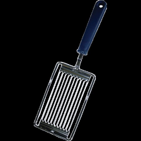Bruchschneider 8,5 x 12 cm, Messer edelstahl