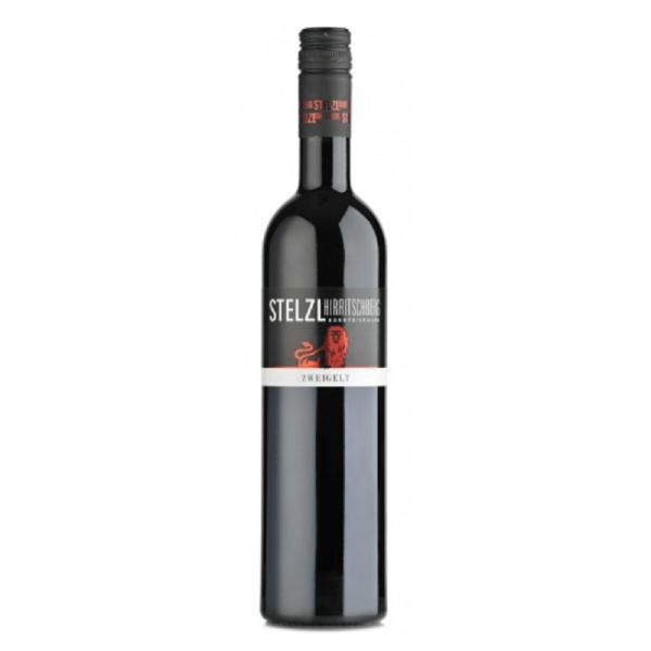 STELZL Wine, Zweigelt 2018, 0,75l