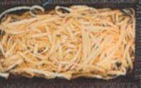 Holzwolle 1/2 kg