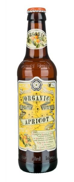 Spezialbier Samuel Smith Organic Apricot Friut Beer 5.1% 0.35L