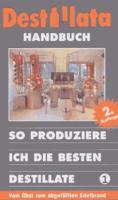 Destillata- Handbuch 1 / Destillata