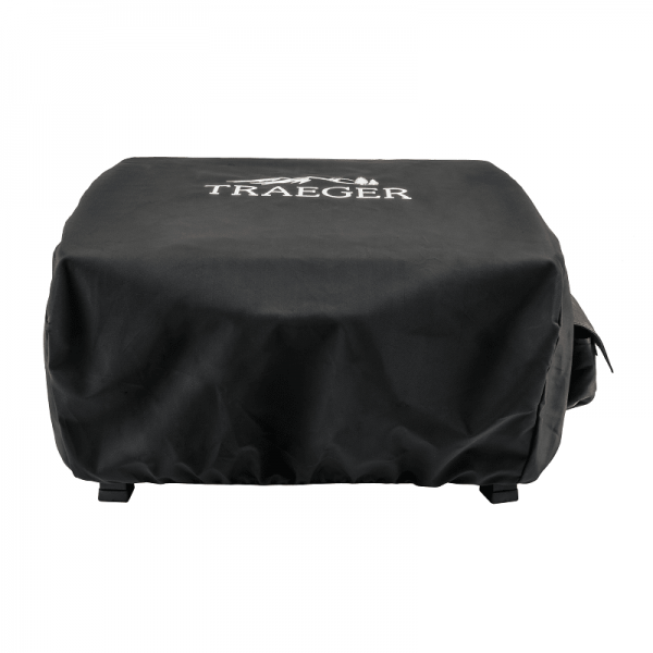TRAEGER GRILL COVER-SCOUT & RANGER