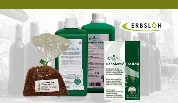 Erbsloh-Produkte