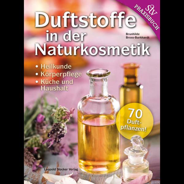 Duftstoffe in der Naturkosmetik/STV
