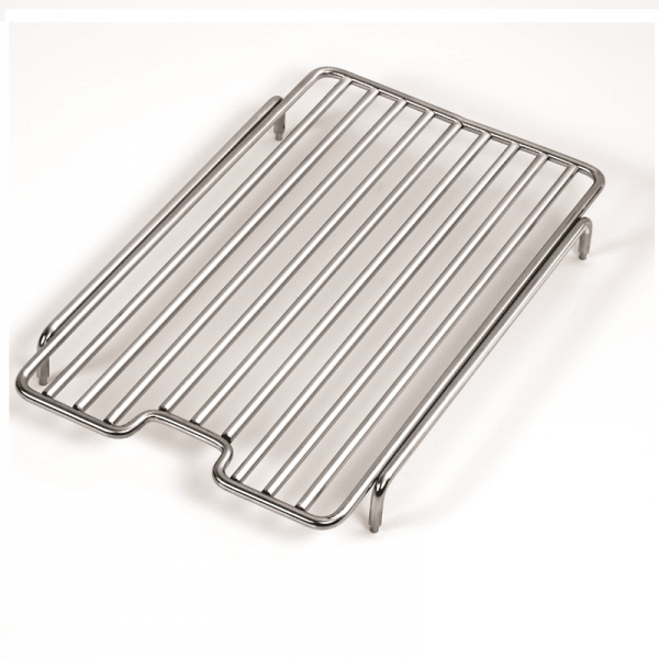 Stainless steel grill for SIZZLE ZONE