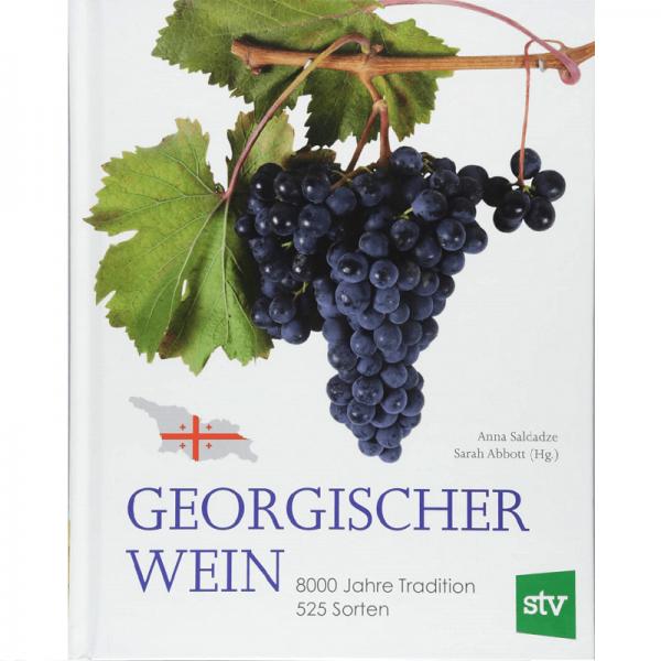 GEORGISCHER WEIN/STV