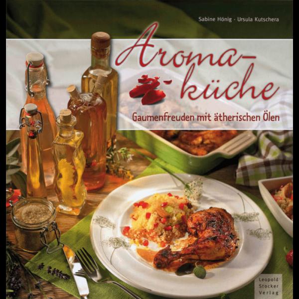 Aromaküche, Gaumenfreuden m. äth. Ölen/STV