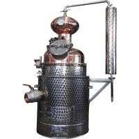 holzeis - Schnapsbrennanlage WS 80 Pre, 80 Liter