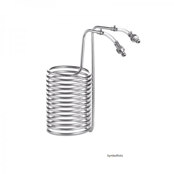 ACCESSORIES - BRAUMEISTER 10L wort cooler