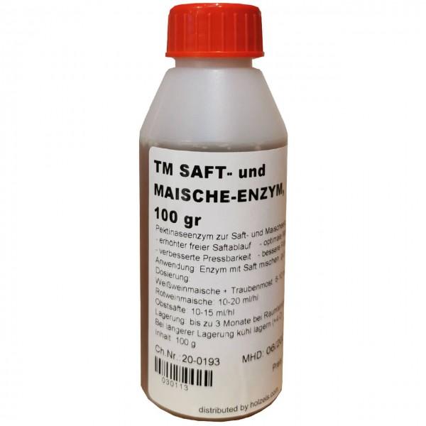 TM Juice & Mash Enzyme 100gr