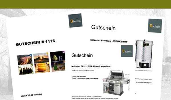 Gutschein-Weinherstellung
