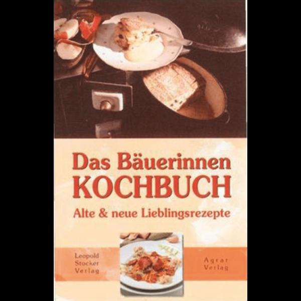 Das Bäuerinnen-Kochbuch/StV