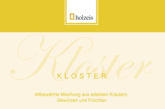 Likörkräuter, Kloster 28 g