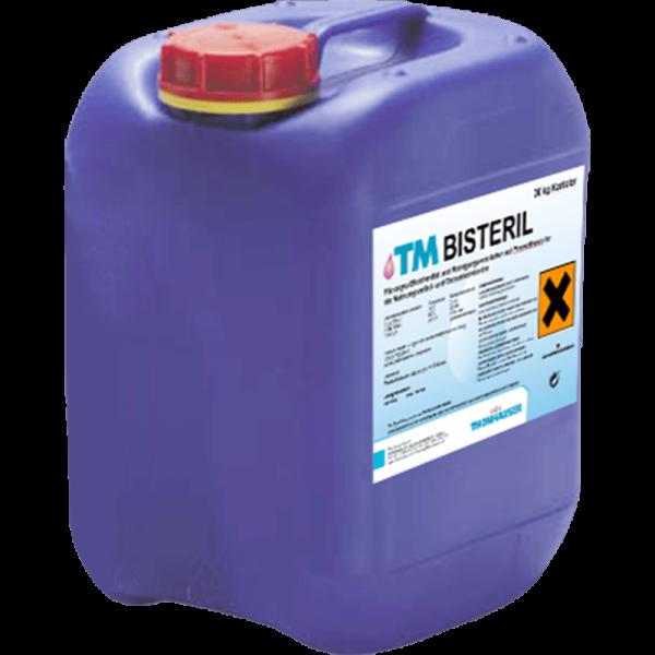 TM BISTERIL STERILMITTEL Peroxid, Kanister, 5 kg