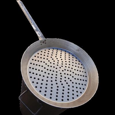 Chestnut PAN DM 47 cm