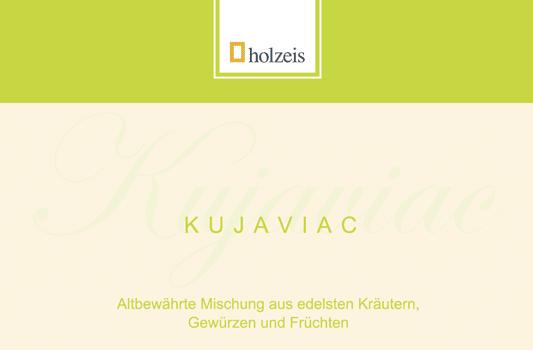 Liqueur Steeping Herbal Mixture KUJAVIAC 1 kg