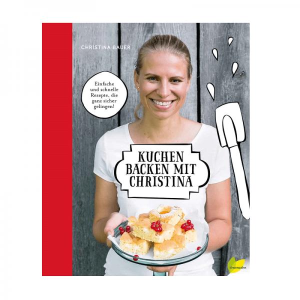 Kuchen backen mit Christina/ Löwenzahn