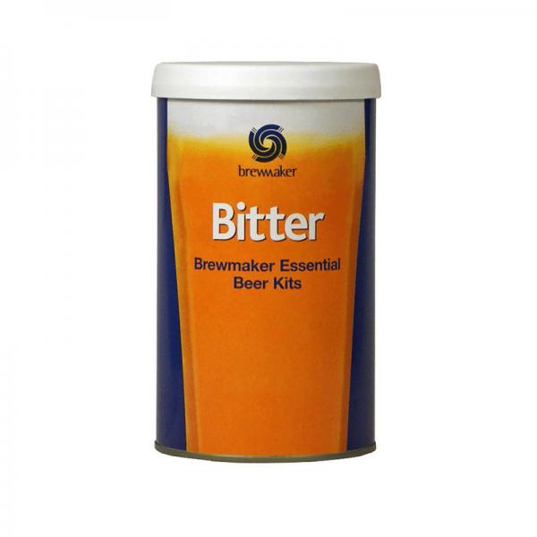 Heimbrauset Brewmaker Essential Bitter 1,5kg