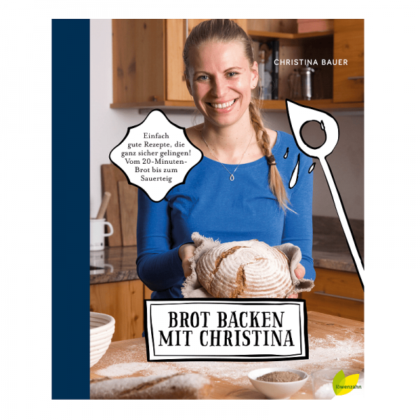 Brot Backen MIT Christina / Löwenzahn