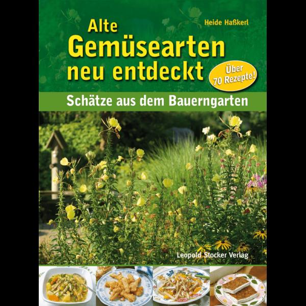 Alte Gemüsearten neu entdeckt / STV