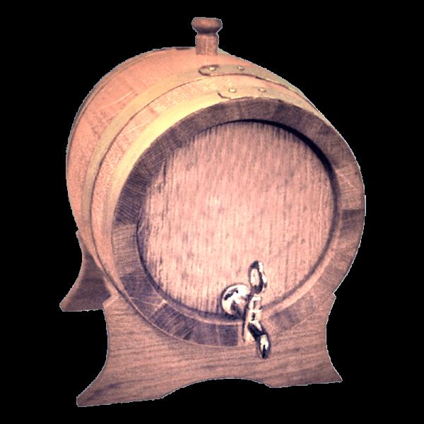 Sutler Barrel round 1 Liter