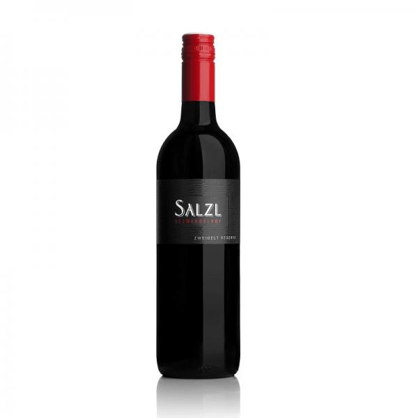 SALZL wine, Zweigelt Reseve , 0,75L