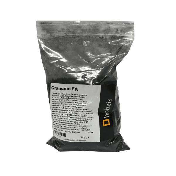 Active Charcoal Granucol FA 100 g