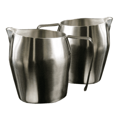 CAFELAT LATTE ART PITCHER, stainless, 0,7 l