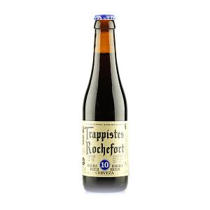Spezialbier Trappist Rochefort 10
