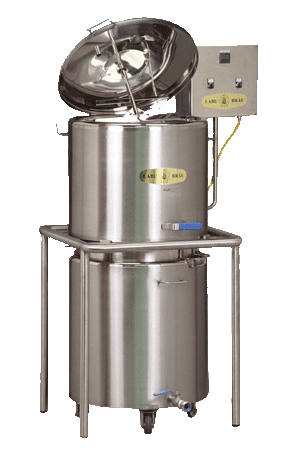 Labu-Mini-Bräu 70 Liters