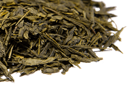 High Mountain-Gelber Tee, 100g