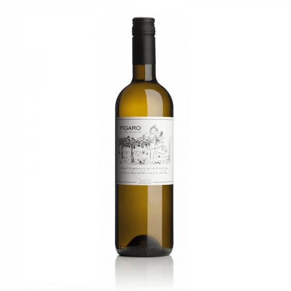Salzl Wein, Figaro, Grüner Veltliner 0,75l