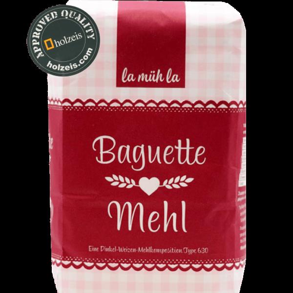 Mehl Österreich, Baguette Mehl, 1 kg