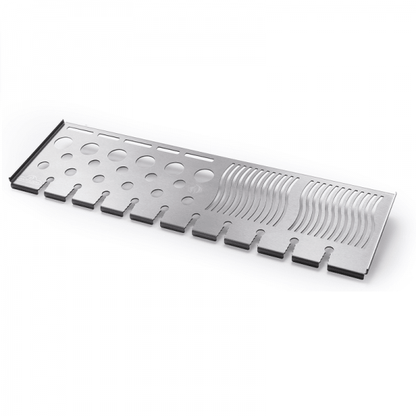 Napoleon Pro 500/825 multifunctional insert for warming rack