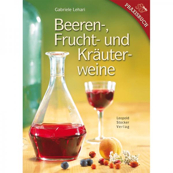 Beeren-, Frucht- und Kräuterweine; G. Lehari, STV